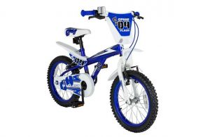 Spike 16 Inch Kids Bike