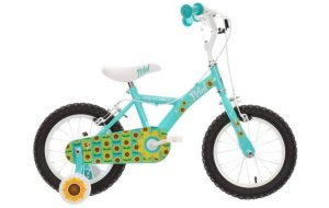 Apollo Petal Kids Bike - 14""