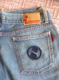 susst jeans