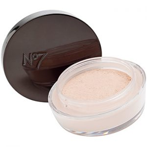 no 7 translucent powder