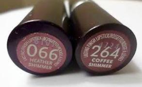 heather shimmer