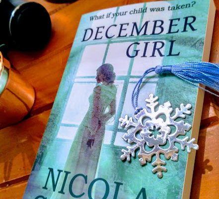 december girl, book review