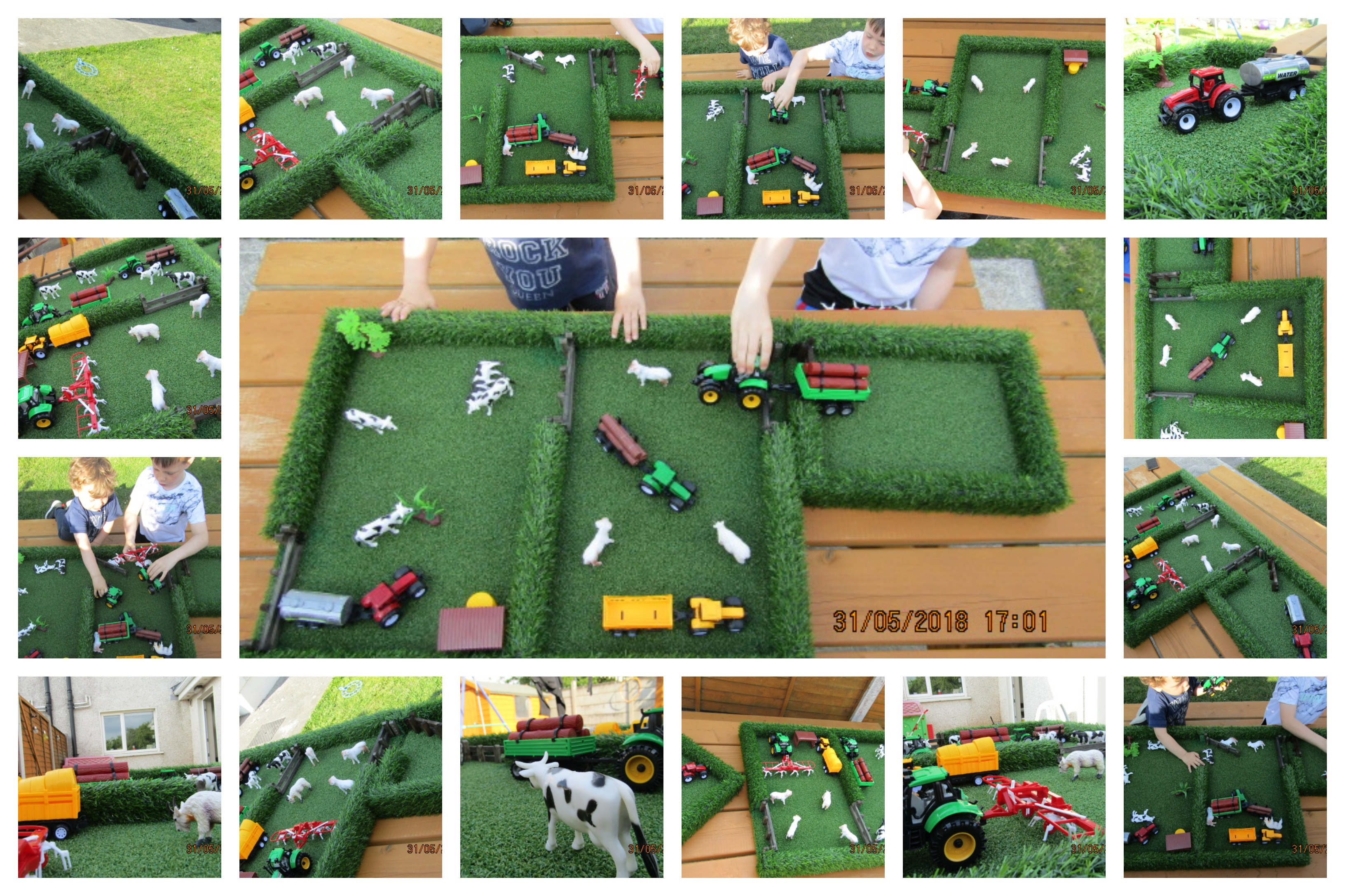 the farm, the field, kids toys, the field toy, the field farm